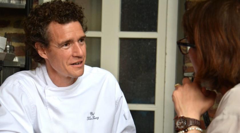 Tom Franz tom franz kulinarischer botschafter zwischen den welten foodblock